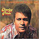 Charley Pride: 'The Happiness of Having You' (RCA Records, 1975)