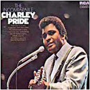 Charley Pride: 'The Incomparable Charley Pride' (RCA Records, 1972)