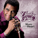 Charley Pride: 'Music in My Heart' (Music City Records, 2017)