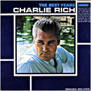 Charlie Rich: 'The Best Years' (Smash Records, 1966)