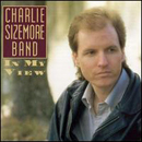 Charlie Sizemore: 'In My View' (Rebel Records, 1996)