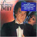 Conway Twitty: 'Lost In The Feeling' (Warner Bros. Records, 1983)