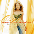 Carrie Underwood: 'Carnival Ride' (Arista Nashville Records, 2007)