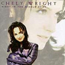Chely Wright: 'Right In The Middle of It' (Polydor Records, 1996)