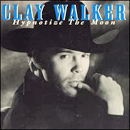 Clay Walker: 'Hypnotize The Moon' (Giant Records, 1995)