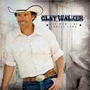 Clay Walker: 'She Won't Be Lonely Long' (Curb Records, 2010)