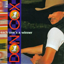 Don Cox: 'Each One's a Winner' (Step One Records, 1996)