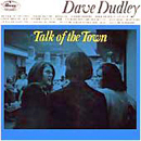 Dave Dudley: 'Talk of The Town' (Mercury Records, 1964)