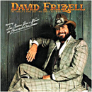 David Frizzell: 'The Family's Fine, But This One's All Mine' (Warner Bros. Records / Viva Records, 1982)