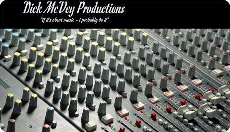 Dick McVey Productions