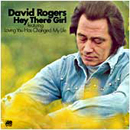 David Rogers: 'Hey There Girl' (Atlantic Records, 1974)