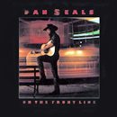 Dan Seals: 'On The Frontline' (Capitol Records, 1986)