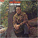 Eddy Arnold: 'Love & Guitars' (RCA Victor Records, 1970)
