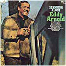 Eddy Arnold: 'Standing Alone' (RCA Records, 1970)