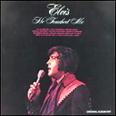 Elvis Presley: 'He Touched Me' (RCA Records, 1972)