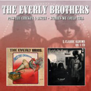 The Everly Brothers: 'Pass The Chicken & Listen and Stories We Could Tell' (Morello Records, 2014)