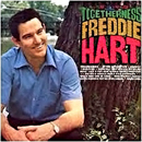 Freddie Hart: 'Togetherness' (Kapp Records, 1968)