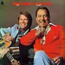 Glen Campbell & Tennessee Ernie Ford: 'Ernie Sings & Glen Picks' (Capitol Records, 1975)