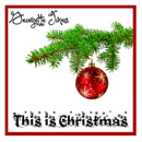 Georgette Jones: 'This Is Christmas' (Lennon Records, 2013)
