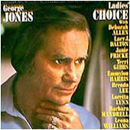 George Jones: 'Ladies' Choice' (Epic Records, 1984)