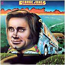 George Jones: 'I Wanta Sing' (Epic Records, 1977)