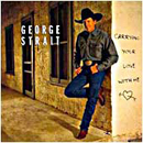 George Strait: 'Carrying Your Love with Me' (MCA Records, 1997)