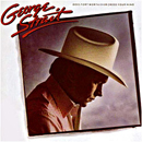 George Strait: 'Does Fort Worth Ever Cross Your Mind' (MCA Records, 1984)