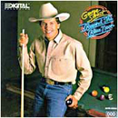 George Strait: 'Beyond The Blue Neon' (Mercury Records, 1989)