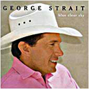 George Strait: 'Blue Clear Sky' (MCA Records, 1996)