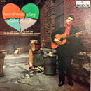 Glenn Douglas: 'Heartbreak Alley' (Decca Records, 1958)