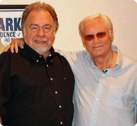 Gene Watson and George Jones