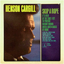 Henson Cargill: 'Skip A Rope' (Monument Records, 1968)
