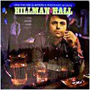 Hillman Hall: 'One Pitcher is Worth a Thousand Words' (Warner Bros. Records, 1975)