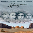 The Highwaymen (Waylon Jennings, Willie Nelson, Johnny Cash & Kris Kristofferson): 'Highwayman' (Columbia Records, 1985)