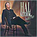 Hal Ketchum: 'Lucky Man' (Curb Records, 2001)