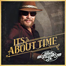 Hank Williams Jr.: 'It's About Time' (Nashville Icon Records, 2016)