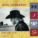John Anderson: 'Greatest Hits, Volume 2' (Warner Bros. Records, 1990)