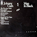 Johnny Cash: 'Man In Black' (Columbia Records, 1971)