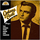 Johnny Cash: 'Johnny Cash Sings The Songs That Made Him Famous' (Sun Records, 1958)