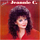Jeannie C. Riley: 'Here's Jeannie C.' (Playback Records, 1991)