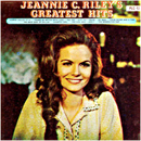 Jeannie C. Riley: 'Jeannie C. Riley's Greatest Hits' (Plantation Records, 1971)