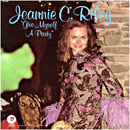 Jeannie C. Riley: 'Give Myself a Party' (MGM Records, 1972)