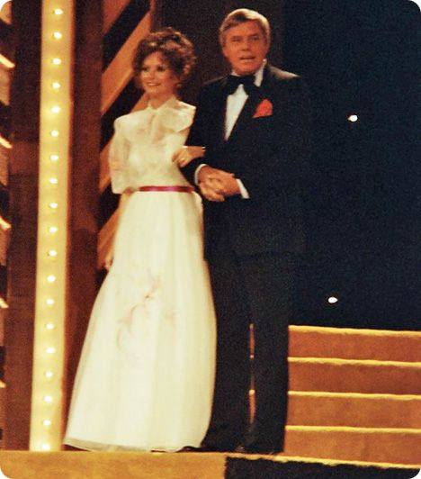 Jeannie C. Riley and Tom T. Hall