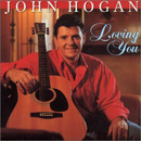 John Hogan: 'Loving You' (Ritz Records, 1996)