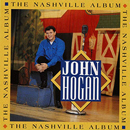 John Hogan: 'The Nashville Album' (Ritz Records, 1993)