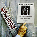 Jerry Jeff Walker: 'Viva Terlingua' (MCA Records, 1973)