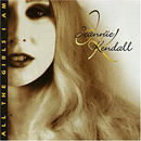 Jeannie Kendall: 'All The Girls I Am' (Golden / CBuJ Entertainment Records, 2005)