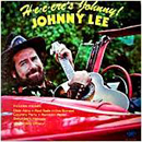Johnny Lee: 'H-e-e-ere's Johnny' (GRT Records, 1977)
