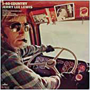 Jerry Lee Lewis: 'I-40 Country' (Mercury Records, 1974)