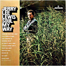 Jerry Lee Lewis: 'Soul My Way' (Smash Records, 1967)